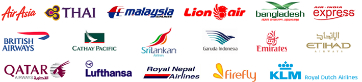 Asian Airline Tickets 28
